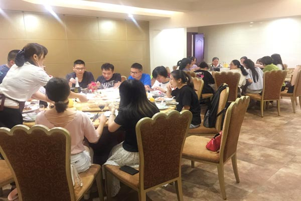Xiamen Fasten Solar Technology Co., Ltd Mid-Autumn Festival Activity was a complete success