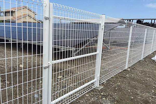 1300 metres fence solution in Japan